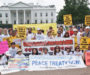 The Historic Korean Peace Declaration Was Made Possible By Social Movements, Not Trump